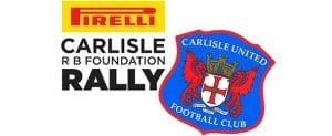 Pirelli International Rally & CUFC