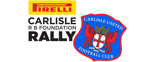 Pirelli International Rally & CUFC