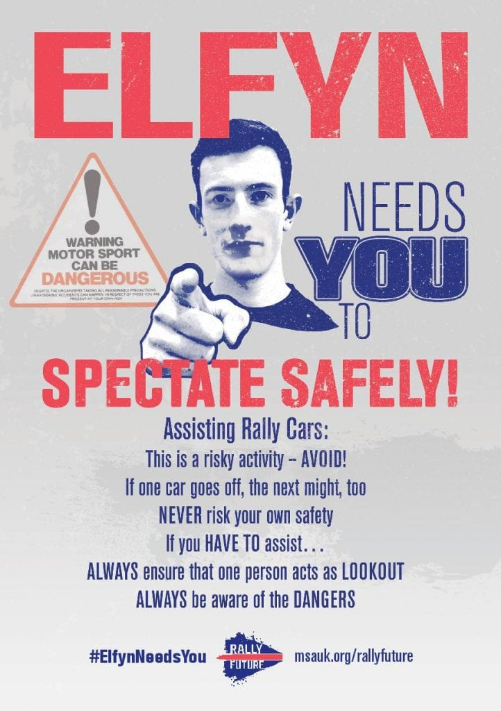 Eleyn Needs You To Spectate Safely!