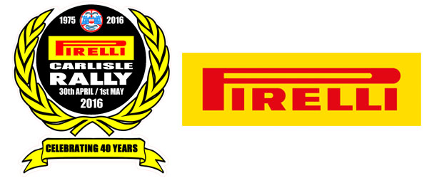 Pirelli International Rally Forty Years