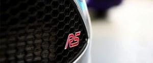 Ford Escort R5