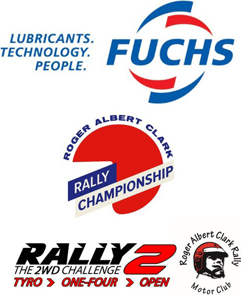 FUCHS Lubricants RACRMC Asphalt/Rally 2 Mixed Surface Rally Championship